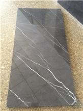Grafitti Pietra Persian Grey Marble Tile, Bathroom