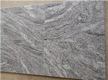 New Viscont White Grey Wave Granite Tiles