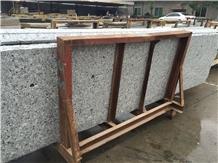 New Zealand Grey Granite Slab, Floor Tiles