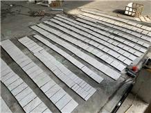 Artificial White Quartz Stone for Floor Tile