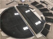 G332 Granite Floor Tiles