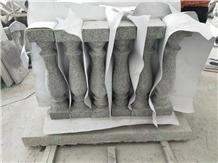 G603 Granite Railings Banister