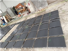 Manufacture Absolute Black New Zimbabwe Granite