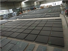 Zimbabwe Black Granite Supplier