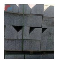 Sawned Lu Grey Slope Kerbstones & Pavements