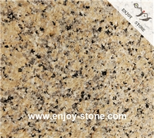 Karamori Gold Granite Flamed Slabs & Tiles