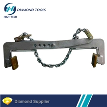 Chain Lifting Clamp, Stone Block Lifting Clamp