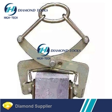 Small Stone Block Lifting Clamps