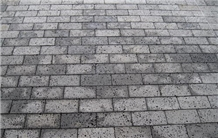 Bluestone for Walls and Floors Project Pavers