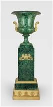 Green Agate Polished Gemstone Handicraft Gifts