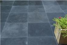 Black Beauty Honed Paving Slabs & Tiles