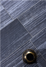 Monsoon Black Quartzite Tiles