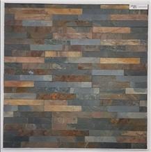 Z. Black - Wall Panel