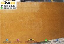 Golden Cream Marble Slabs & Tiles