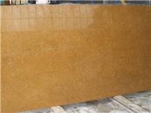 Inca Golden Marble for Europe Market Slabs & Tiles