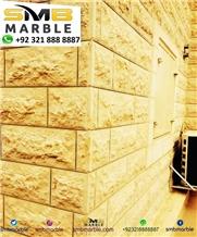 Pakistani Nature Yellow Light Wooden Sandstone