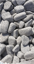 Tumbled Granite Pebbles