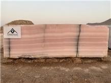 Pink Onyx Blocks
