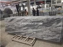 Black Forest Granite Wall Flooring Slabs Tiles