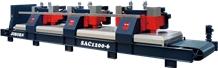 Joborn Continuous Calibrating Machine