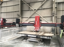 Joborn Sqc600-4d Bridge Cutting Machine