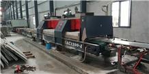 Slab Calibration Machine from Joborn