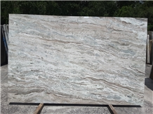 Fantasy Brown Marble Slab