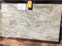 Fantasy Brown Marble Slabs