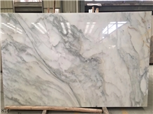 China Sicilia White Marble ,Xixili Bai Wall Stone