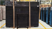 Tonny Black Marble Donglinghei Wall Stone Tile