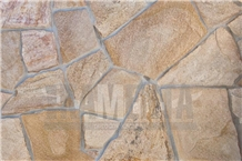 Rula Gneiss K3 Flagstone
