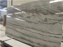 Impression Grey Marble Interior Floor Wall Tile