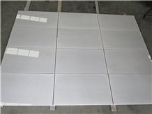 High Quality Crystal White Marble Tiles