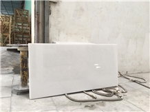 High Quality Pure White Marble