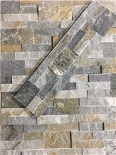 Natural Cultural Stone Wall Cladding Marble Veneer