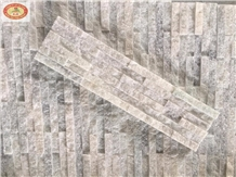 Special Color Culture Stone Wall Cladding Marble Veneer
