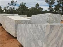 Arabescato Austral Marble,Australia White Marble Blocks