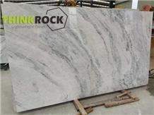 White Elegant Marble Tile in Stock for Sale