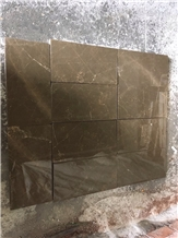 Armani - Olive Grey Marble Tiles