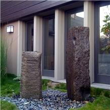 Basalt Columns, Aliaga Basalt Palisade for Garden