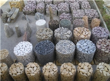 Pebble Stones and Landscaping Stones