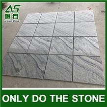 China Viscont White Granite Tile & Slab Factory