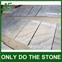 China Viscount White Granite Slab & Tile Factory