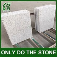 Gardenia White Granite Tile & Slab Factory