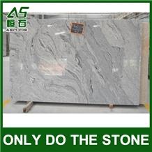India Viscont White Granite Slab Factory