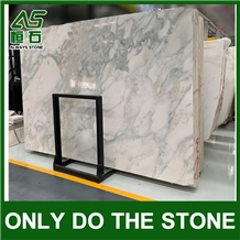 Sicilia White Marble Tile & Slab Factory