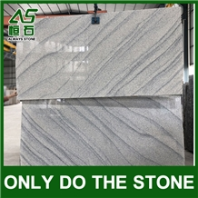 Viscont White Granite Factory with Good Price