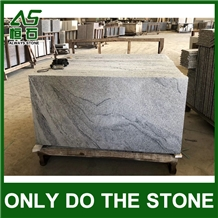 Viscont White Granite Tile Factory with Good Price