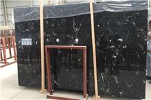 Black Marble Stone Prince Black for Skirtings
