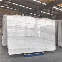 Cheap Guangxi White Marble Chinese Carrara Stone